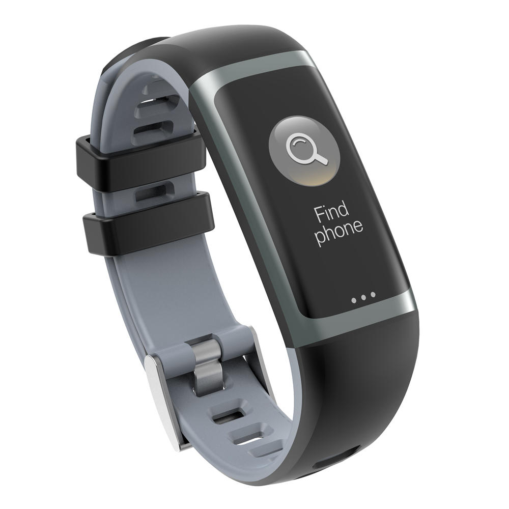 Bakeey G26 0.96 Color Display Blood Oxygen Pressure Heart Rate Sleep Reminder Fitness Smart Watch