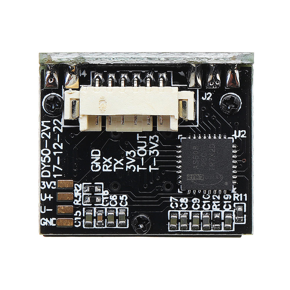 Fingerprint Reader Sensor Module FPM10A Optical Fingerprint Fingerprint Module Locks Serial Communication Interface For Arduino