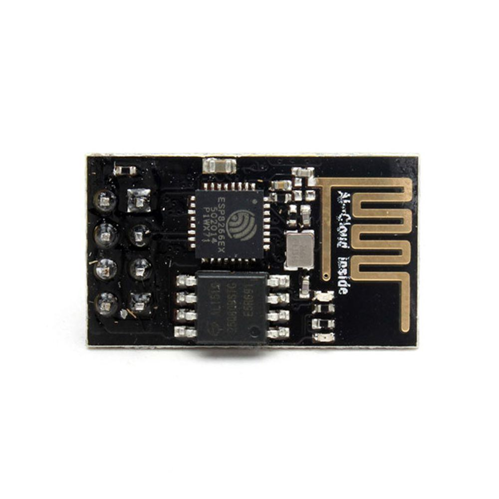 ESP8266 ESP01 WIFI Transceiver Wireless Module + USB To ESP8266