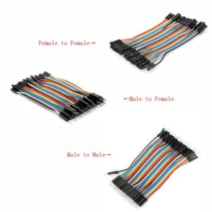Jumper Cable for Arduino