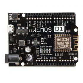 D1 R2 V2.1.0 WiFi Uno Module Based ESP8266 For Arduino Nodemcu Compatible