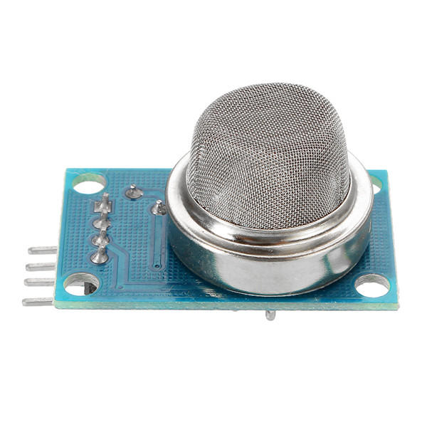 MQ-2 Smoke Gas LPG Butane Gas Sensor