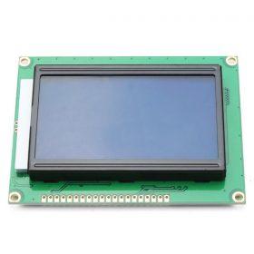 12864 128 x 64 Graphic Symbol Font LCD Display Module
