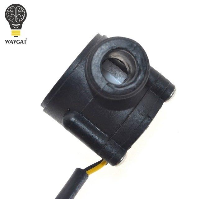Water Flow Sensor Flowmeter Hall Control 1-30l/min