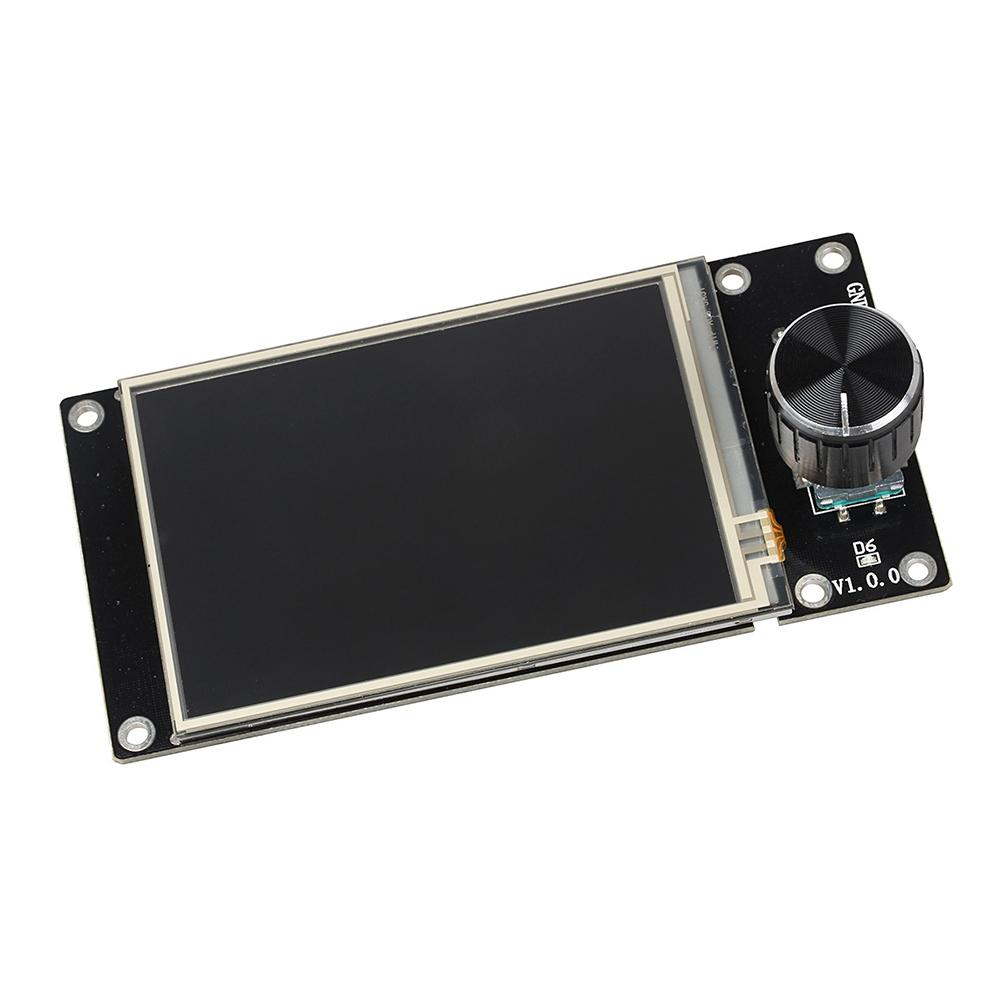 Touch Screen Knob Rotary Switch Module With Button Cap