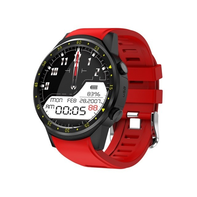 Sport Smart Watch With GPS