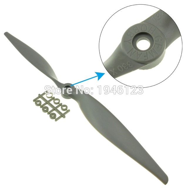 RC Props Aircraft Propeller for RC Airplane Aircraft Model Pros