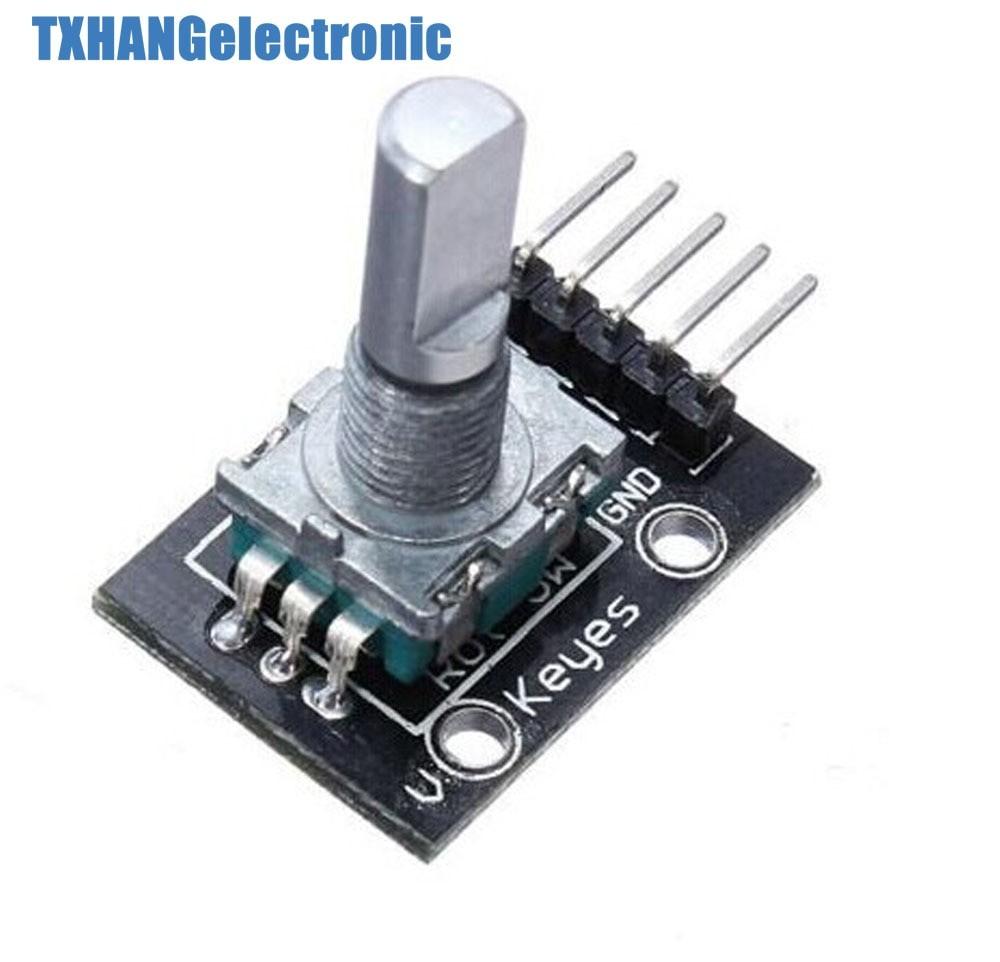 Integrated Circuits rotary encoder ky-040 Brick Sensor Development