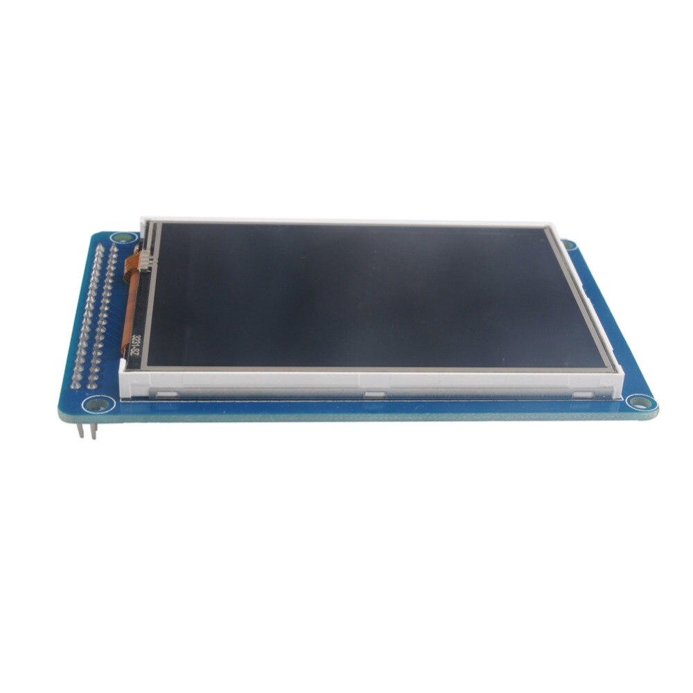 3.2 inch TFT LCD Display Screen Touch Panel with ILI9341 Controller