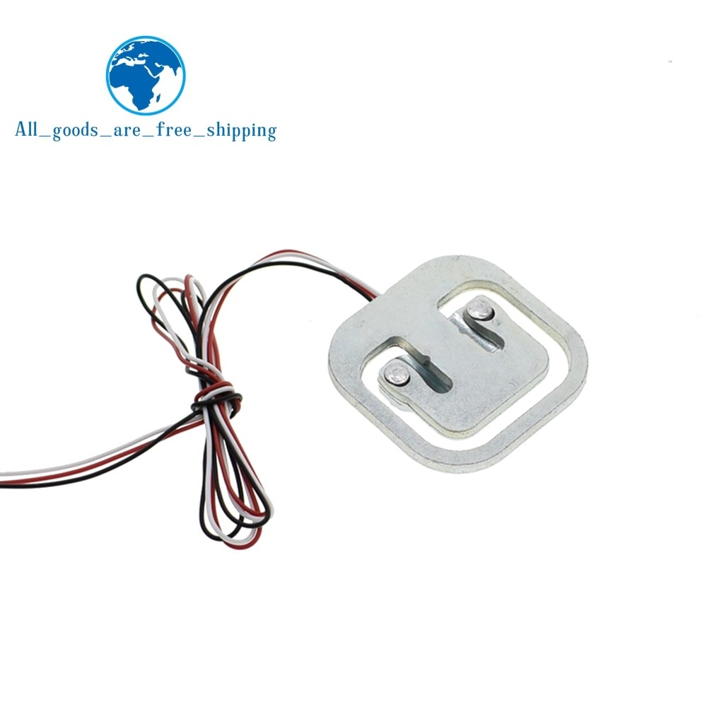 50kg Body Load Cell Weighing Sensor for arduino