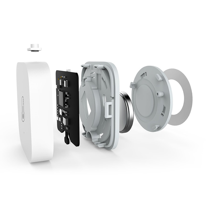 Aqara Smart Air Pressure Temperature Humidity Environment Sensor
