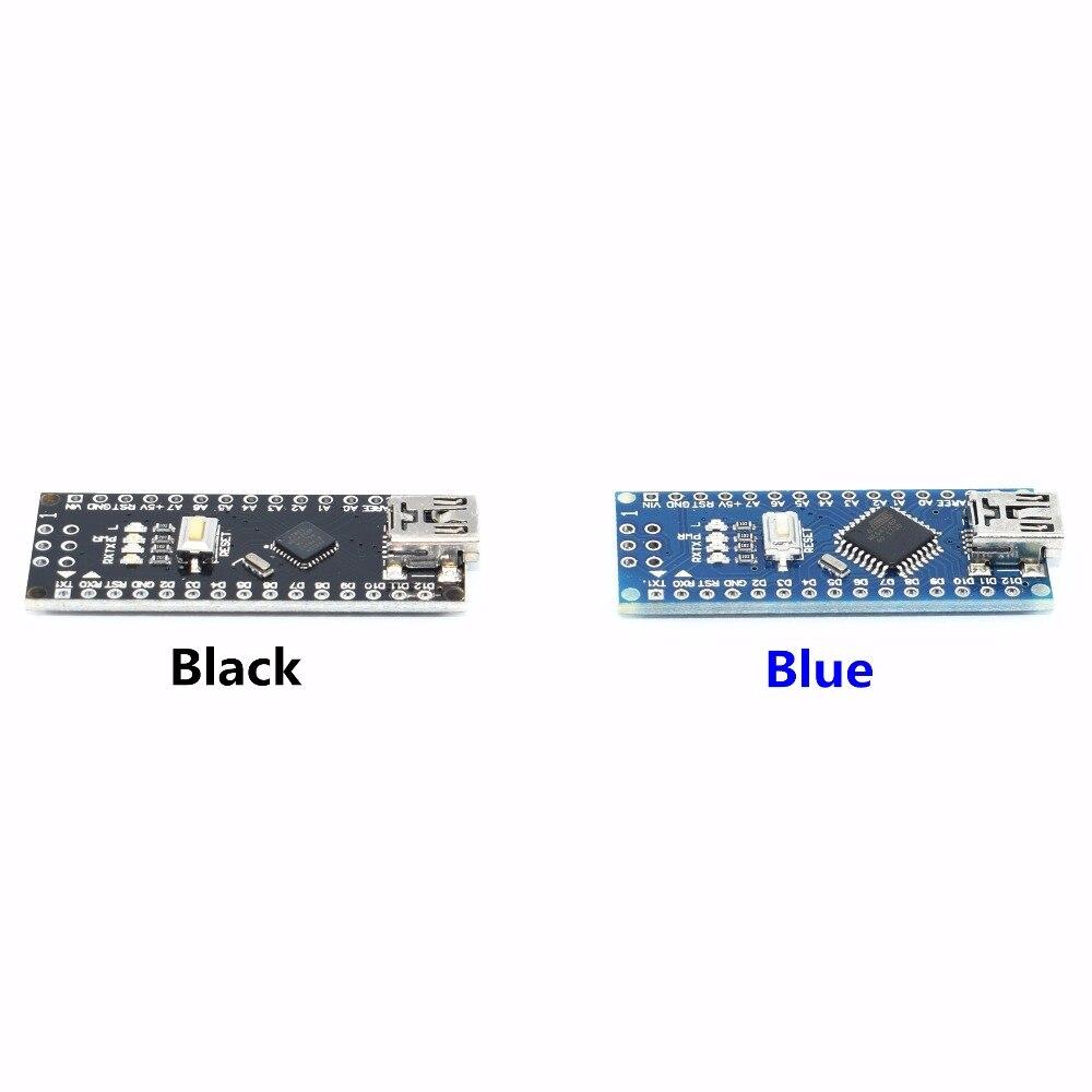 Nano Mini USB With the bootloader arduino CH340