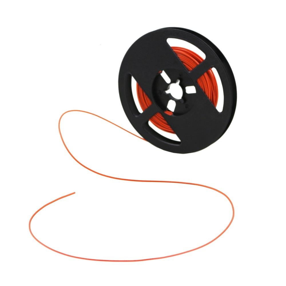 10 meter UL 1007 22 AWG 10 color optional wire and cable tinned copper