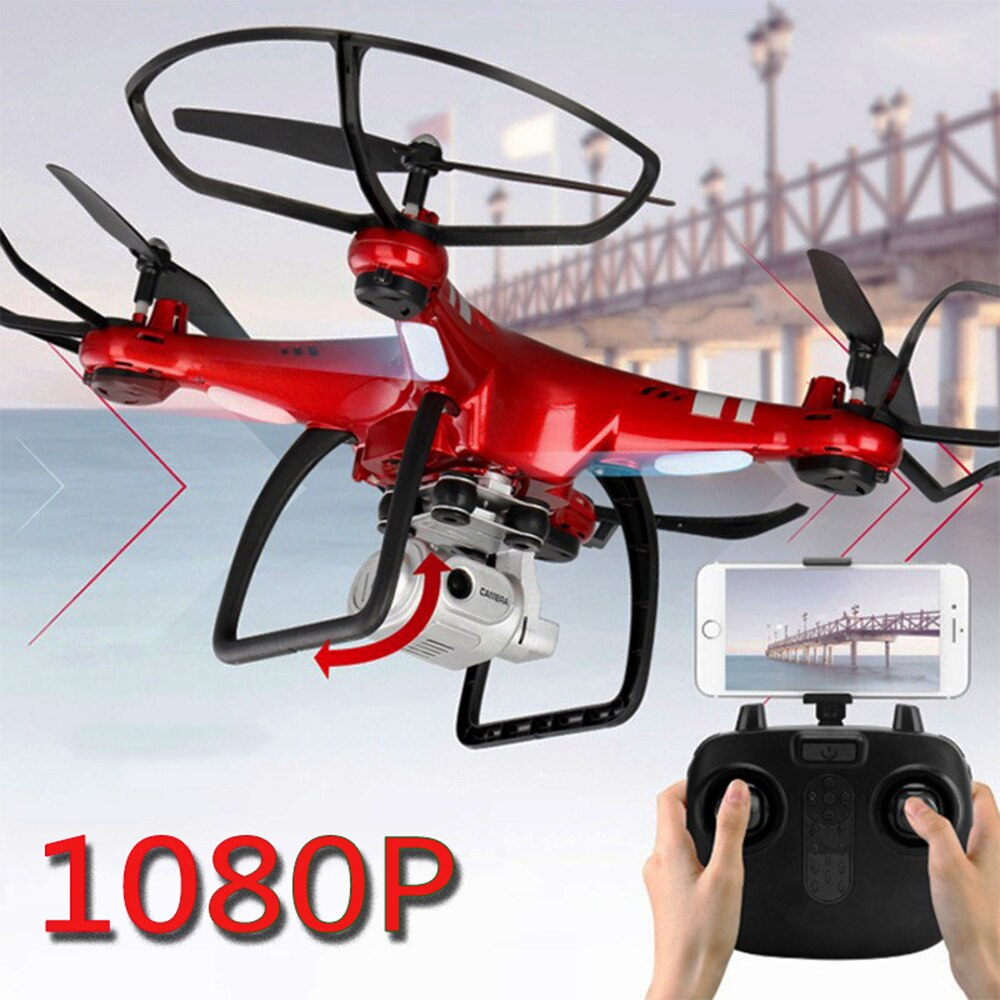 XY4 RC Drone Quadcopter With 20-25min Flying Time