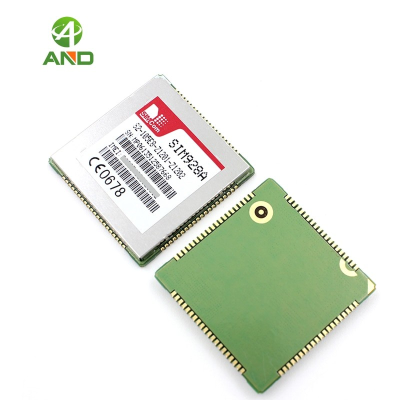 SIM928A Quad-Band GSM GPRS GPS AGPS module