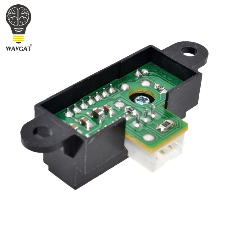 Infrared Proximity and Distance Sensor VE713 10-80cm