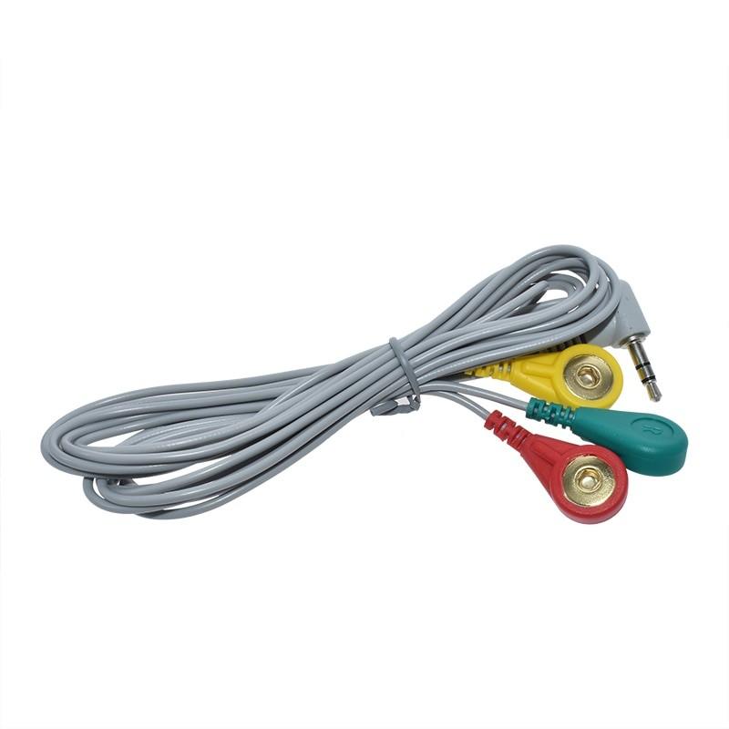 WAVGAT AD8232 ECG module pulse heart ecg monitoring sensor