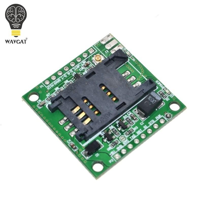 GPRS GSM module SIM900A Wireless Extension Sensor Board with Antenna