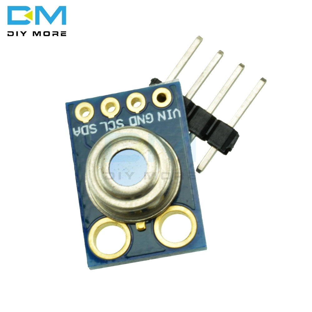 IR Infrared Temperature Sensor Module Board