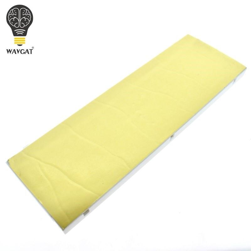WAVGAT high quality Breadboard 830 Point Solderless PCB Bread Board