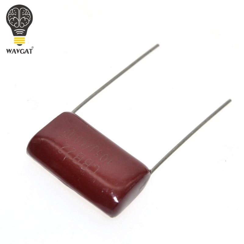 10Pcs CBB capacitor