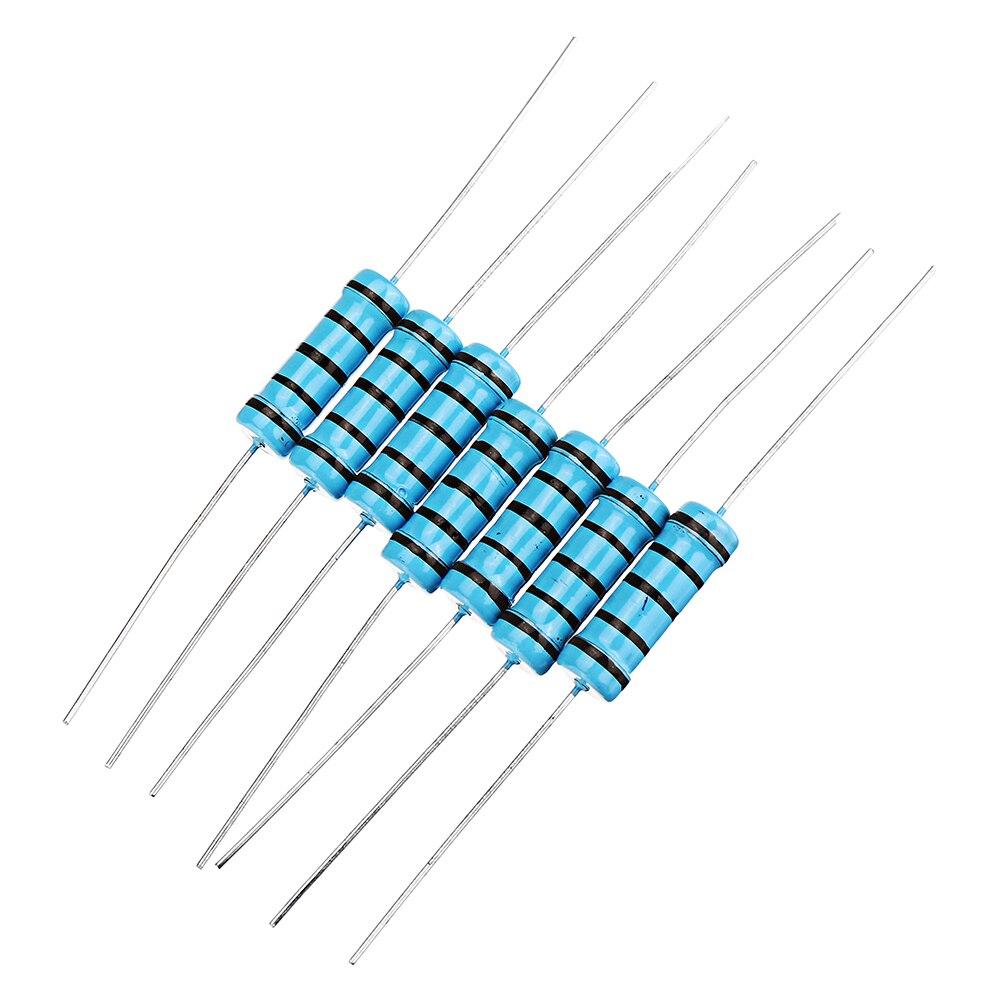 20pcs 3W 1KR 1K ohm Metal Film Resistor