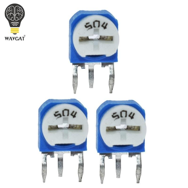 20Pcs RM065 RM-065 Trimpot Trimmer Potentiometer variable resistor