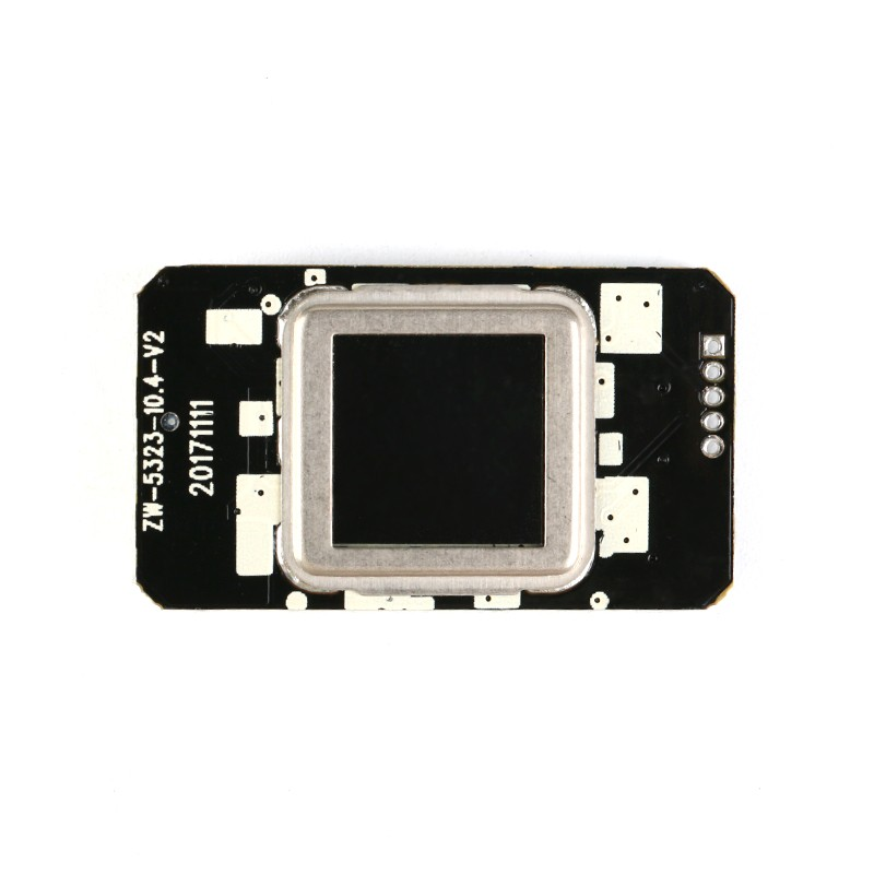 Capacitive Fingerprint Identification Module FPC1020A