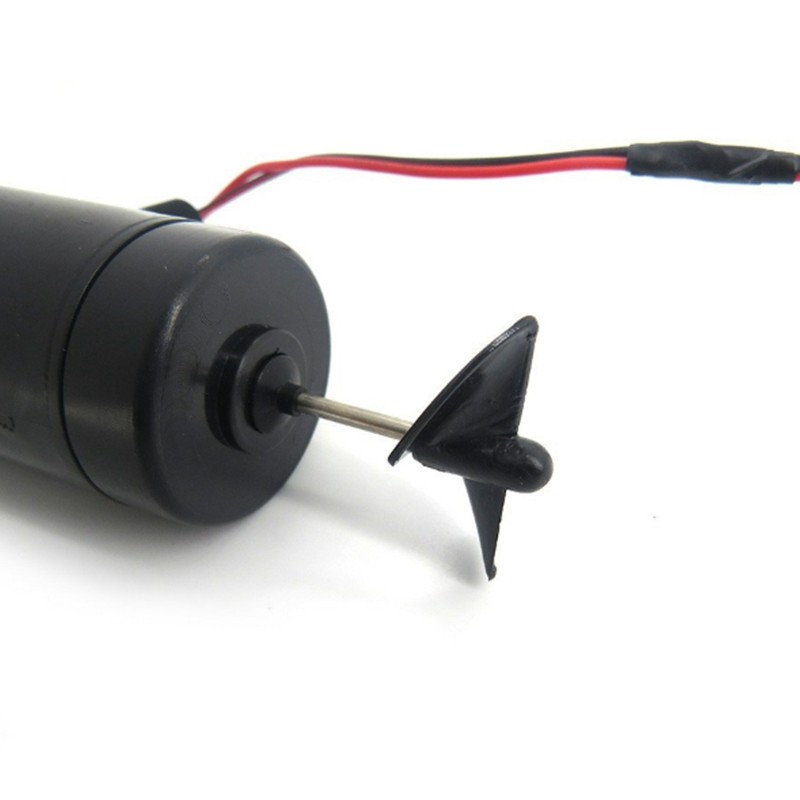 RC Boat Motor for Flytec