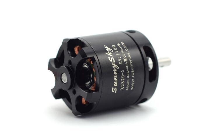 SUNNYSKY X2820 Brushless Motor
