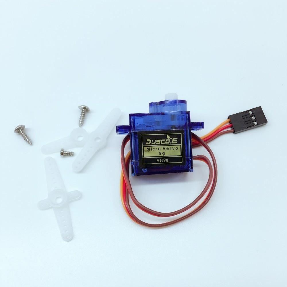 SG90 Micro Servo Motor 1.8kg 9g Servo