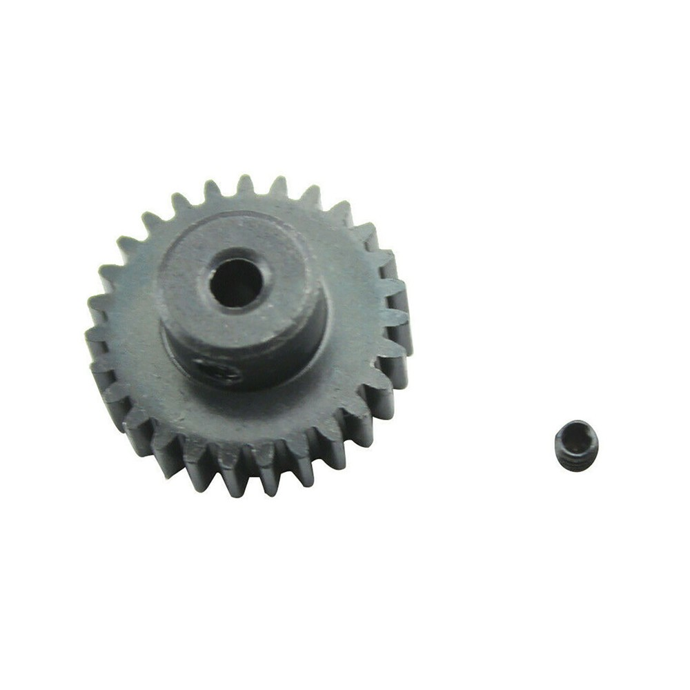 Metal Reduction Gear & Motor Gear