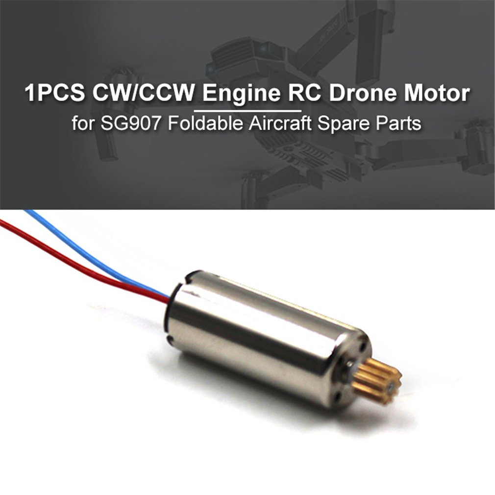 RC Drone Mini-Motor Design for SG907