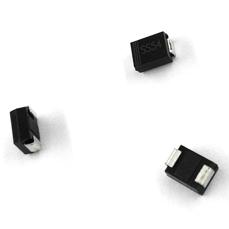 20pcs do-214aa smd Schottky diode ss54