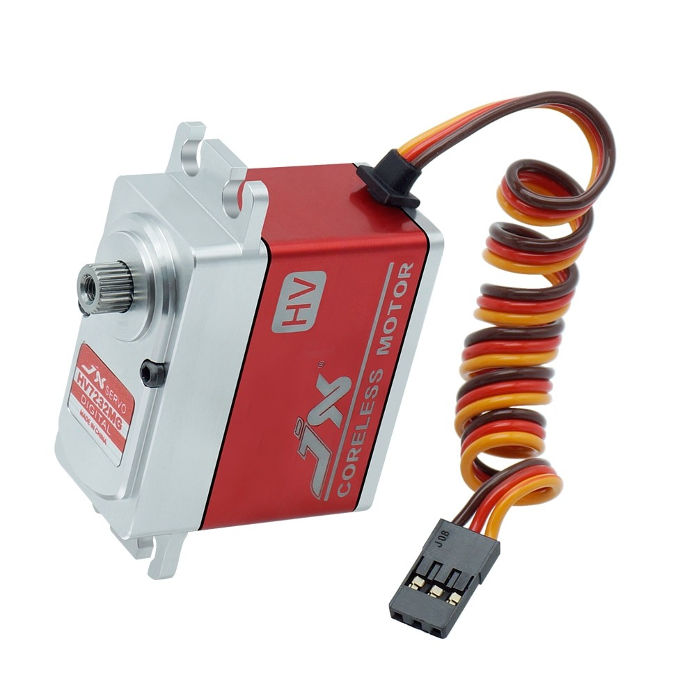 JX PDI-HV7232MG High Precision Metal Servo