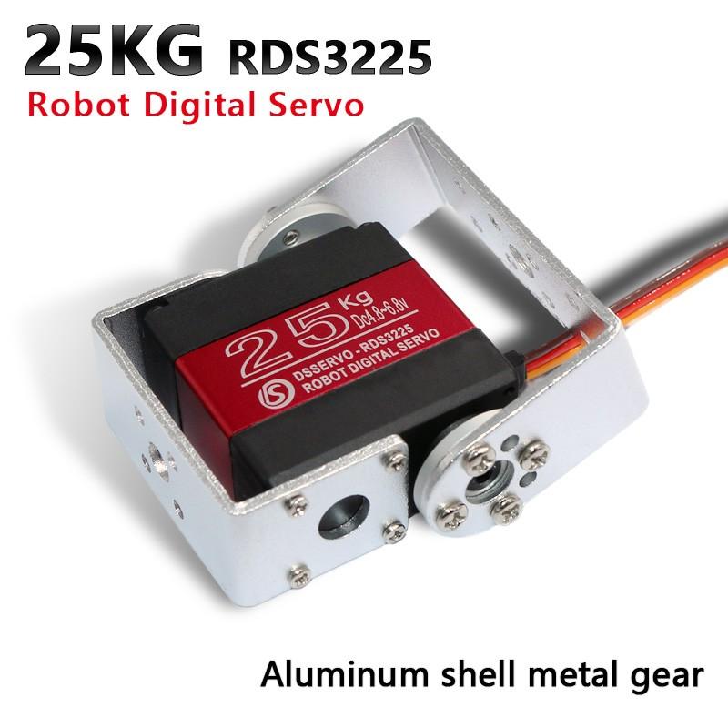 RDS3225 Robot digital servo RDS3225