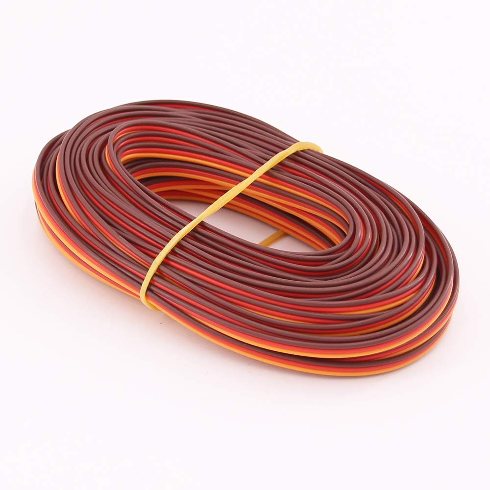 5 Meters Extension Cable 26AWG/22AWG