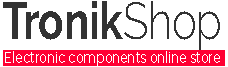 Tronik Shop – Buy Online Electronic Components & Goods
