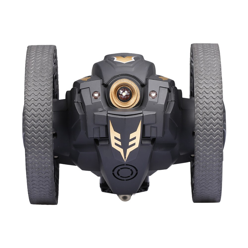 RC 2WD 2.4Ghz Stunt Bounce Car