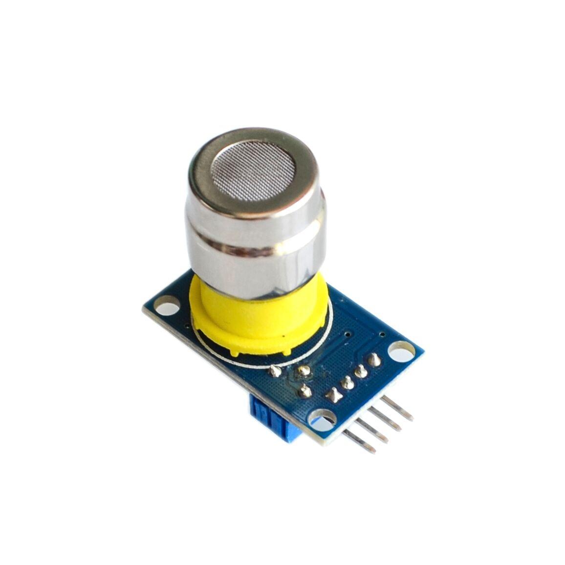 CO2 gas carbon dioxide sensor MG811