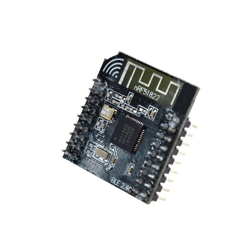 NRF51822 2.4G Wireless Communication Module