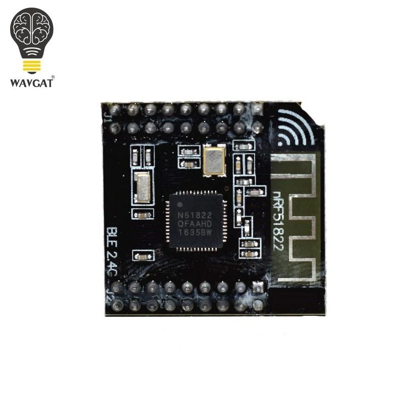 NRF51822 2.4G Wireless Communication Module