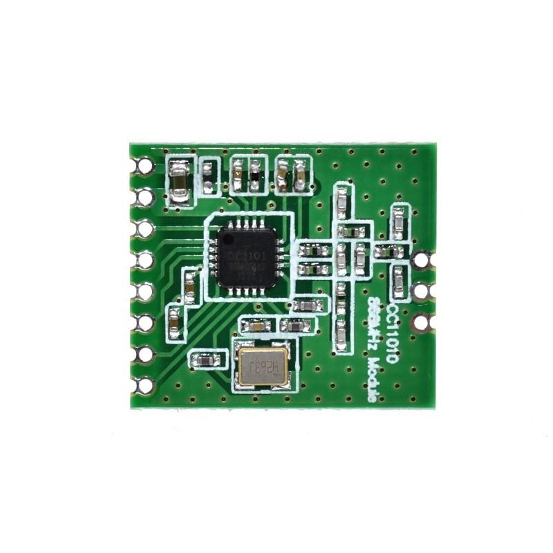 CC1101 Wireless Module Long Distance Transmission Antenna