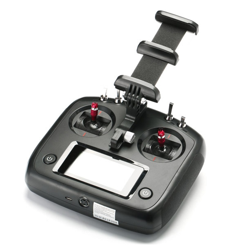 Flysky FS-i6S 2.4G 10CH Remote Controller Transmitter For Quadcopter
