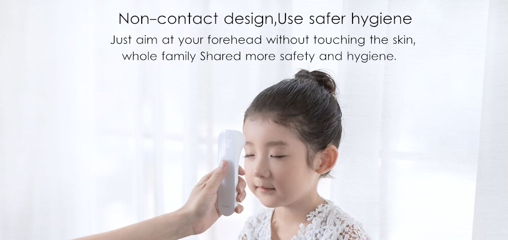 iHealth Xiaomi Accurate Digital Infrared Thermometer