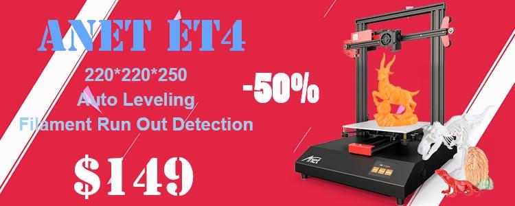 Artillery Genius 3D Printer Kit 220x220x250 mm Ultra Quiet