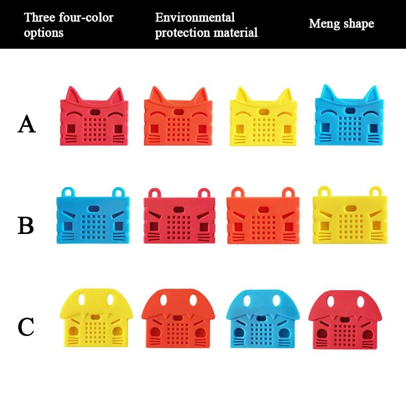 Silicone Case Protective Cover For BBC micro:bit boards