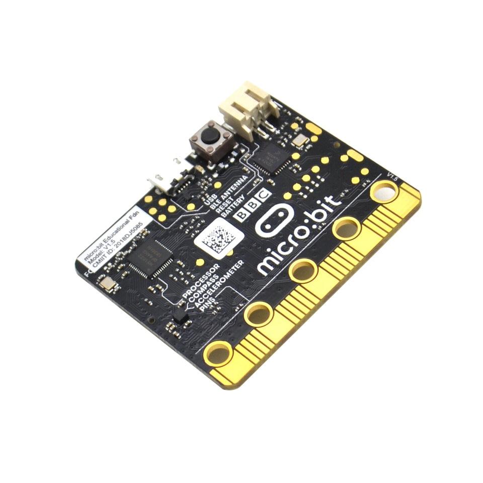 micro:bit go NRF51822 Python development board