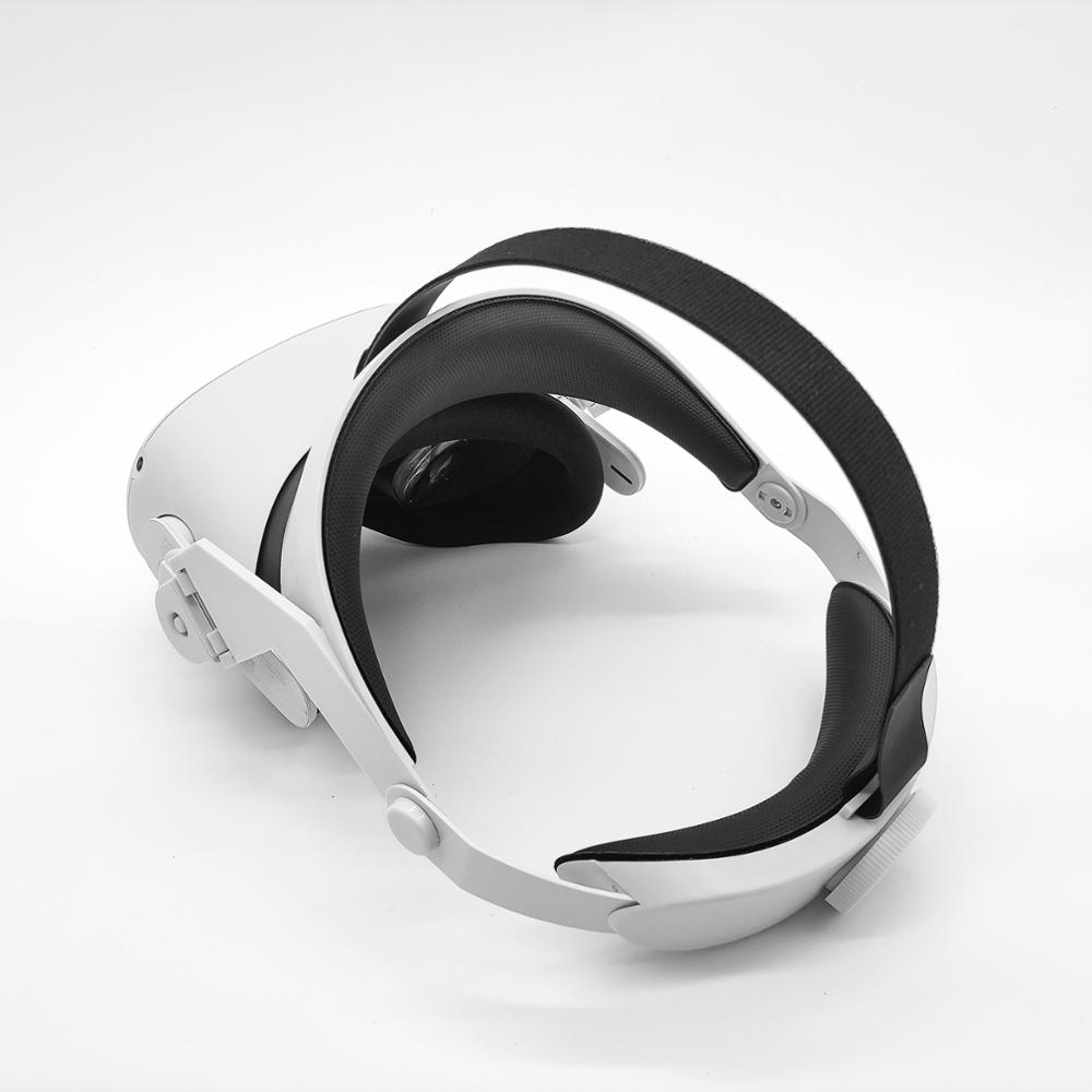 GOMR VR Halo Strap Adjustable for Oculus Quest 2 VR