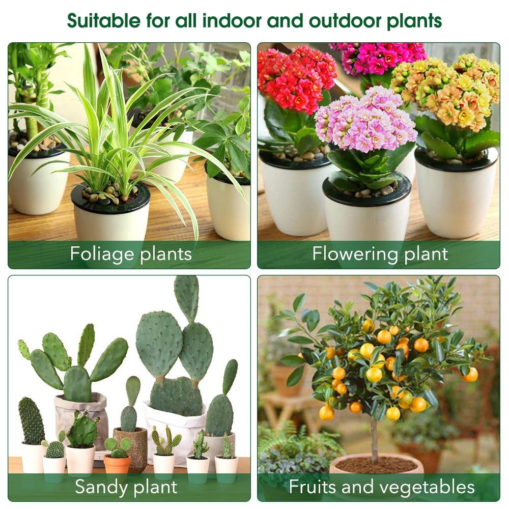 Garden Flower Plant Grass Soil Water Smart Sensor From XiaoMi